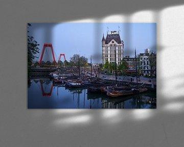 Oudehaven Rotterdam von EdsCaptures fotografie