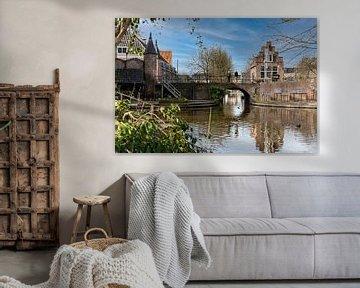 IJsselpoort in IJsselstein von Peter Bontan Fotografie