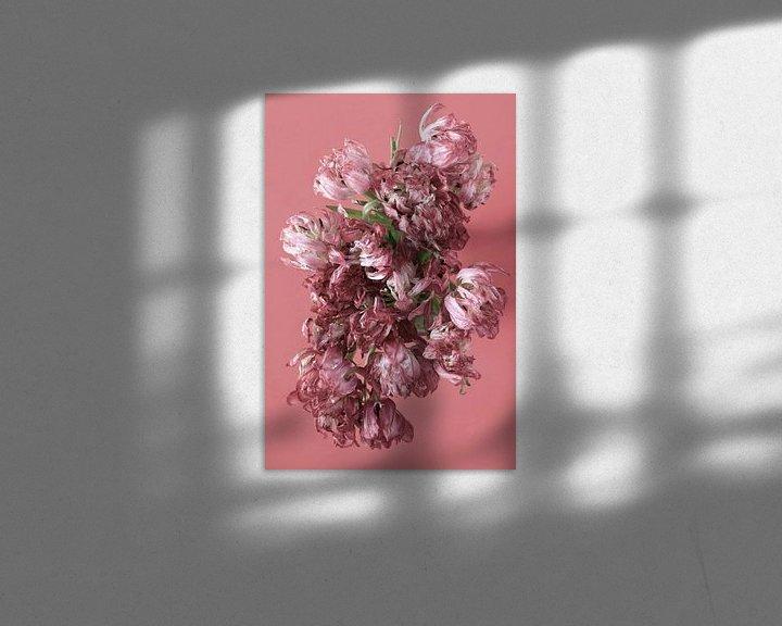 Beispiel: Tulpen von Anette Jäger