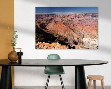 Grand Canyon van Peter Schickert