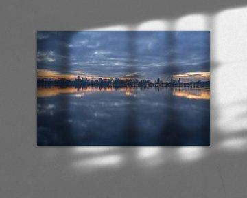 Das letzte Licht des Jahres 2020 von EdsCaptures fotografie