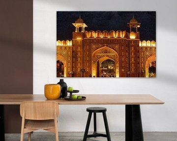 Jaipur in Indien von Thomas Herzog