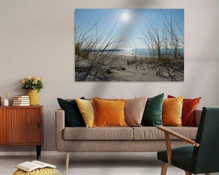 Sfeerimpressie: At the beach van Jaco Verheul