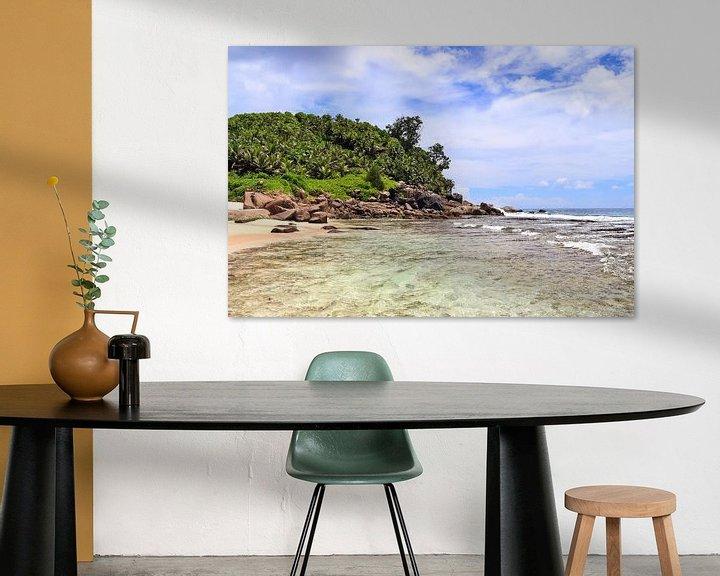 Sfeerimpressie: Droom stand op de Seychellen van MPfoto71