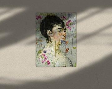 Mademoiselle Isabelle von Gabi Hampe