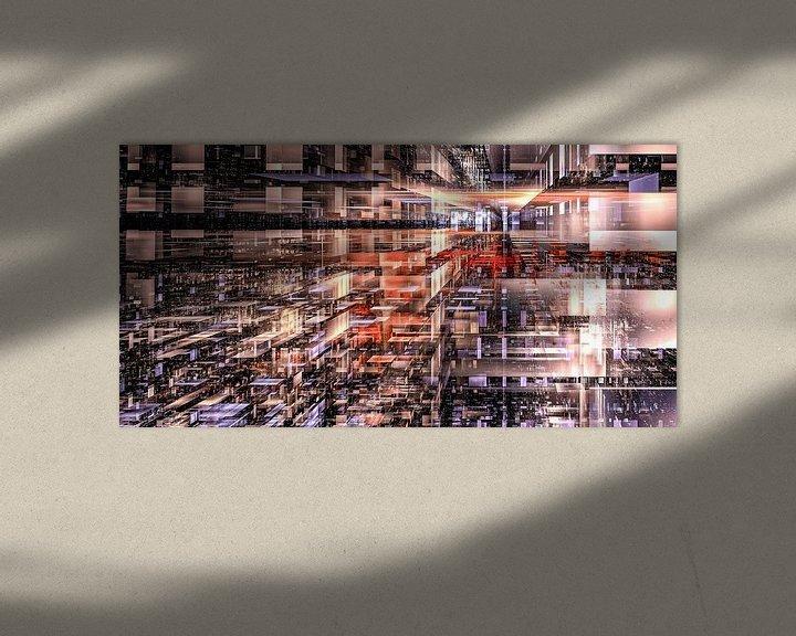 Impression: Matrix Panorama sur Max Steinwald