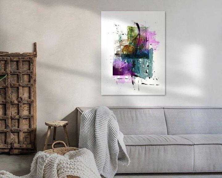 Impression: Art contemporain n° 27 sur Andreas Wemmje