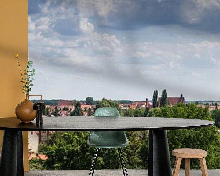 Impression: Panorama de Jüterbog sur Frank Herrmann