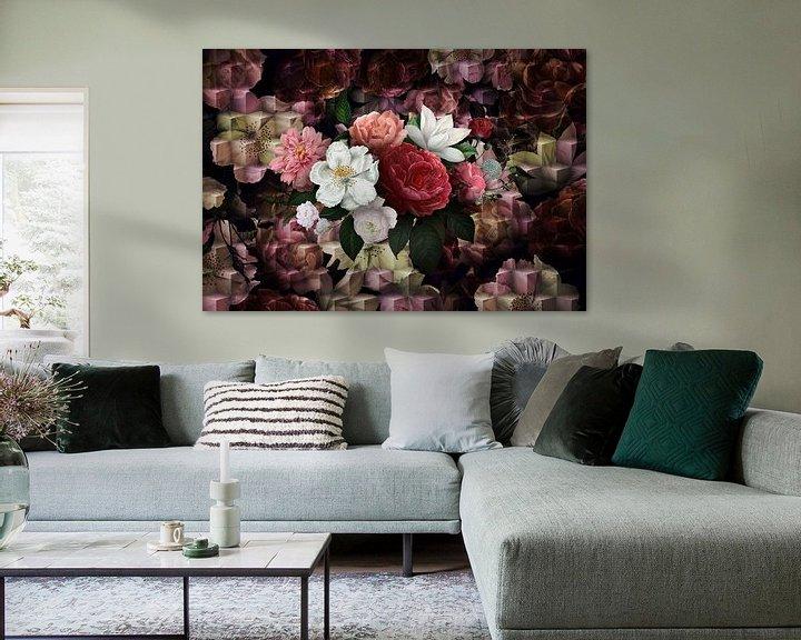 Impression: Fleurs Royal D sur Rudy & Gisela Schlechter