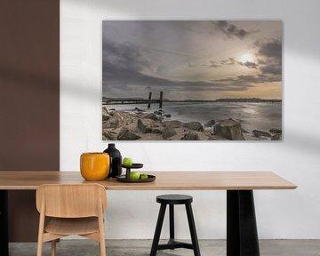 zeeland grote piet van Cindy van der Sluijs