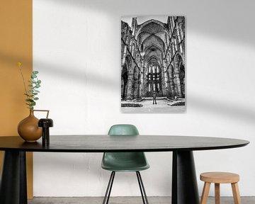 Die Kathedrale von Eus Driessen