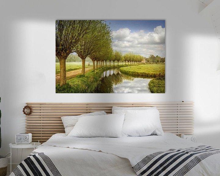 Sfeerimpressie: Holland van Lars van de Goor