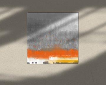 Greyzone sur Csilla Albert