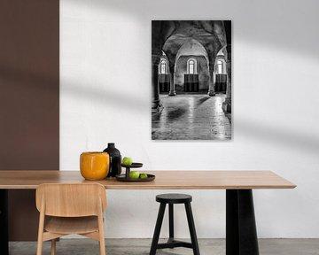 Harz Ilse Kloster von Tim Lee Williams