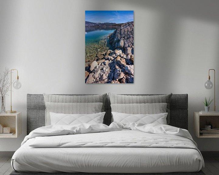 Beispiel: Walchensee von Einhorn Fotografie