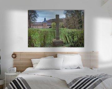 Schweres Kreuz von Roger Hagelstein