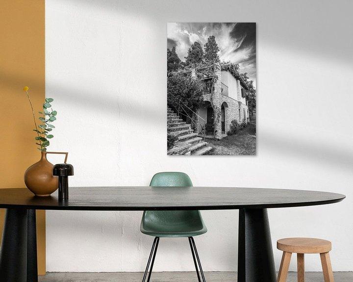 Sfeerimpressie: Stilleven, Sicilië van Vincent de Moor