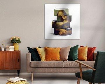 Tape It - The Leonardo Edition von Marja van den Hurk