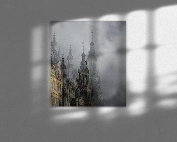 Brüssel von Ellen Snoek
