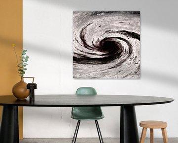 Galaktisches Chaos I von Maurice Dawson
