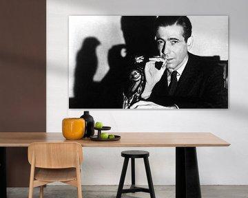 Humphrey Bogard von Brian Morgan