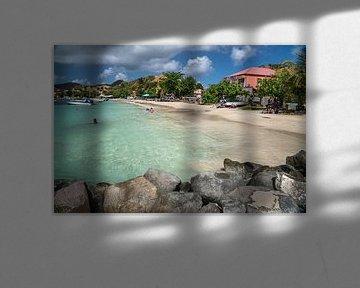 Les Saintes, Guadeloupe van Peter Schickert