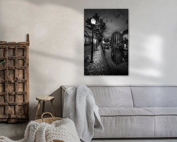 Westsingel Amersfoort von Jens Korte