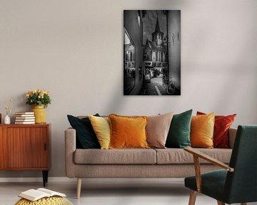Sint-Joriskerk, Amersfoort von Jens Korte