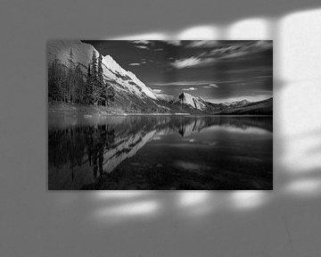 Jasper National Park Kanada von Christien Brandwijk