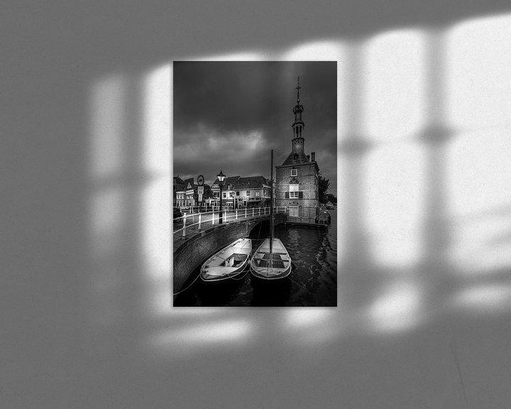 Impression: Accijnstoren, Alkmaar sur Jens Korte
