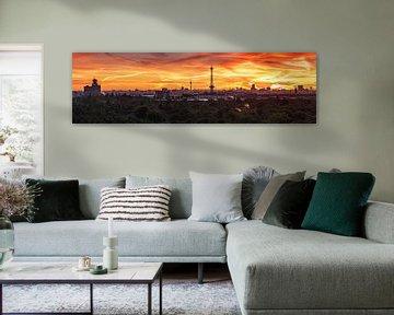 Berlijn skyline