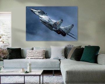 Slovakian airpower