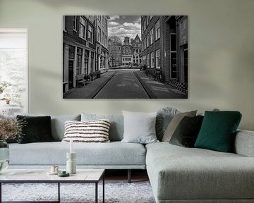 Eerste Looierdwarsstraat van FotoAmsterdam / Peter Bartelings