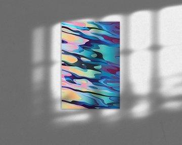 Flüssigzucker von dcosmos art