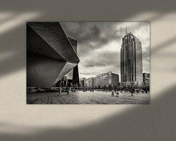 Rotterdam von Rob Boon