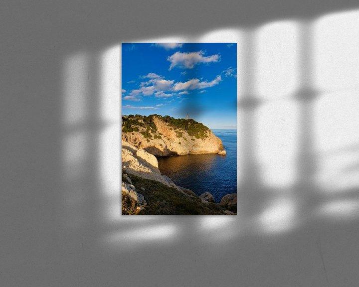 Impression: Idylle côtière à Majorque sur Andreas Kilian