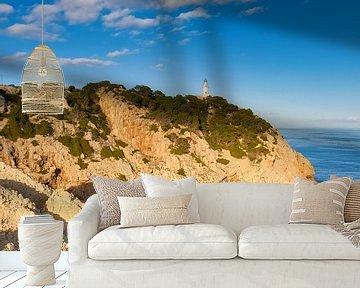 Kustidylle op Mallorca van Andreas Kilian