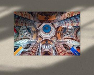 Notre-Dame-de-la-Garde von Manjik Pictures