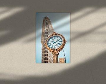 Flatiron Building New York City von Sascha Kilmer