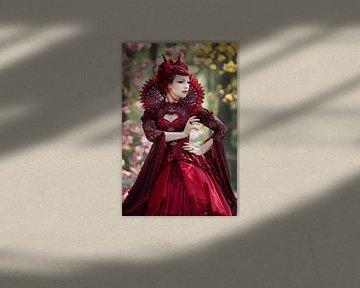 Herzkönigin von Lonneke Prins
