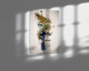 De Draak van Den Bosch van John van den Heuvel