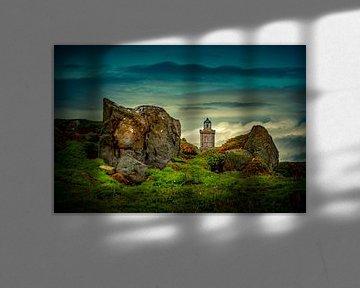 Europa, Großbritannien, Schottland, Küste, Küstenwanderweg, Fife Coastal Path, Insel, May, Leuchttur von Ingo Boelter