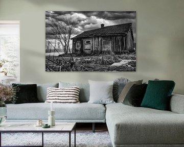 Altes Haus von mario proeter