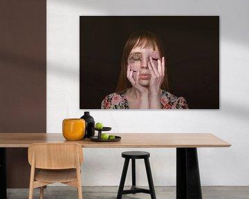 Losing yourself van Elianne van Turennout