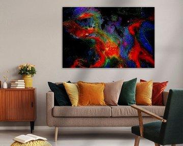 Phoenix Nebula van De Rover