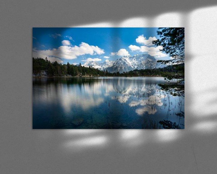 Beispiel: Luttensee von Einhorn Fotografie
