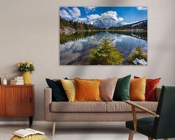 Luttensee von Einhorn Fotografie
