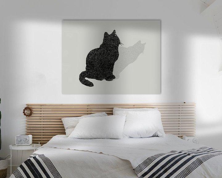Sfeerimpressie: Dot.Cat van Qeimoy