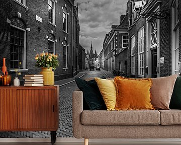 Koestraat, Zwolle van Jens Korte
