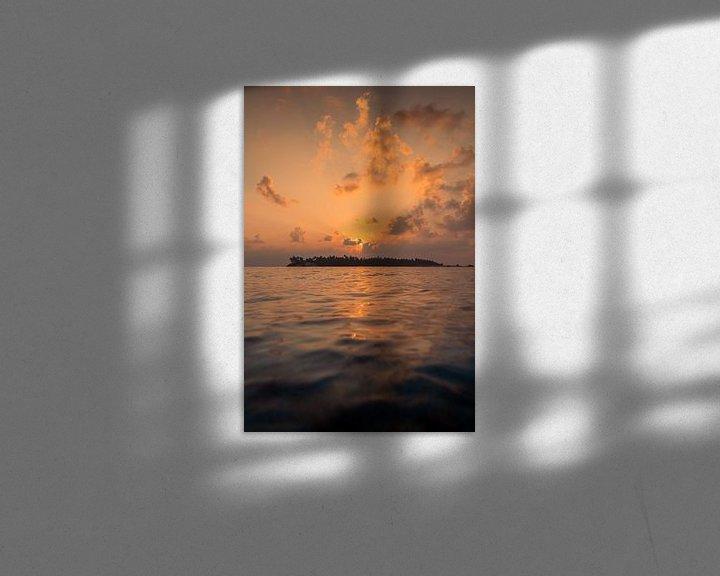 Impression: Maldives 7 sur Andy Troy